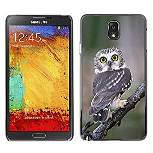 Plastic Shell Protective Case Cover    Samsung Galaxy Note 3 N9000 N9002 N9005    Feathers Nature Wings @XPTECH