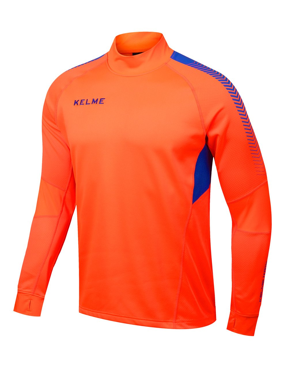 KELME Sweatshirt Team Player Functional Sudadera de fútbol: Amazon ...