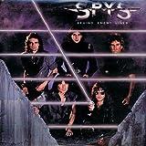Behind Enemy Lines by Spys (12 inch vinyl lp)