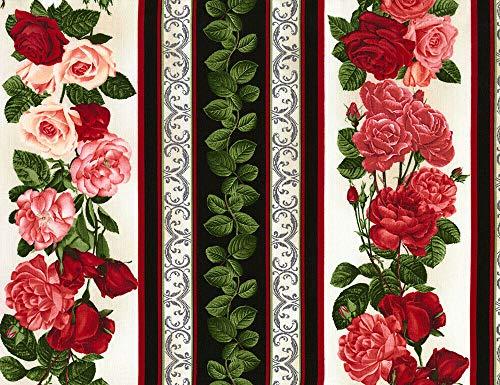 Rose Border 11
