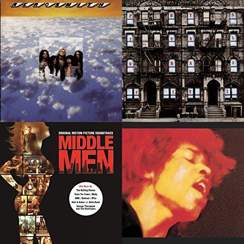 rock classics - 8