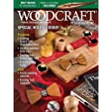 1-Year Woodcraft Magazine Subscription