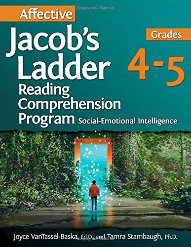 Affective Jacob's Ladder Reading Comprehension Program (Grades 4-5): Social-Emotional Intelligence