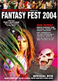 Official 2004 Fantasy Fest DVD