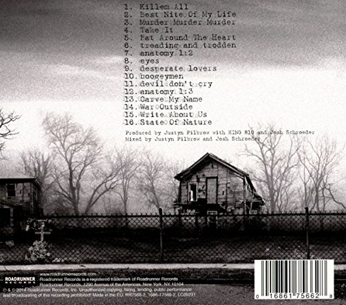 King 810 Memoirs Of A Murderer Explicit Amazoncom Music