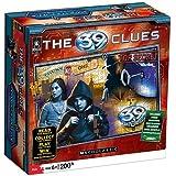 University Games 39 Clues 200 Piece Puzzle 39 Clues