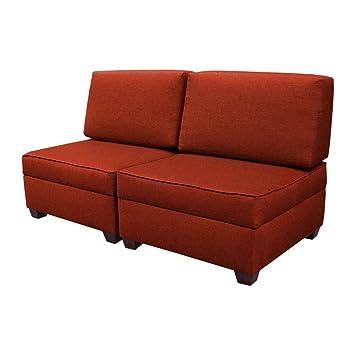 Amazon.com: duobed imfsb sofá cama 36