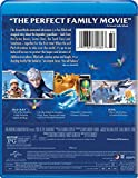 Rise of the Guardians [Blu-ray]