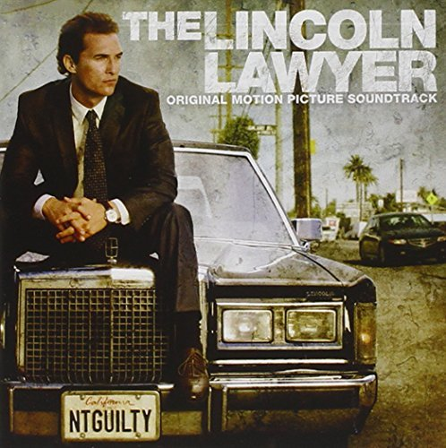 The Lincoln Lawyer by Various Artists (2011-03-15)