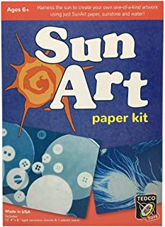 product image for Sun Art 4x6 Paper Kit