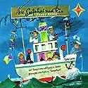 Die Seefahrt nach Rio Hörbuch von James Krüss Gesprochen von: Nicki von Tempelhoff