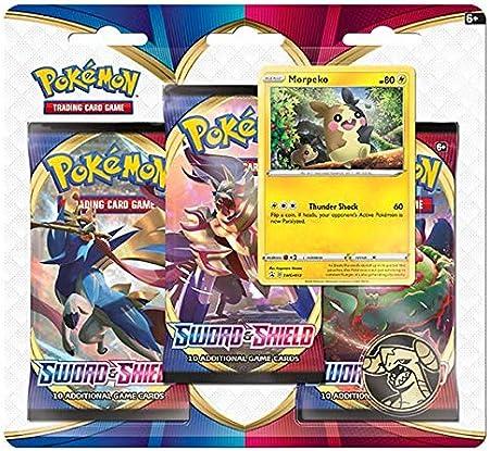 Comienza un nuevo viaje y conoce al nuevo Pokemon V,Una nueva era en el juego de cartas de Pokemon T