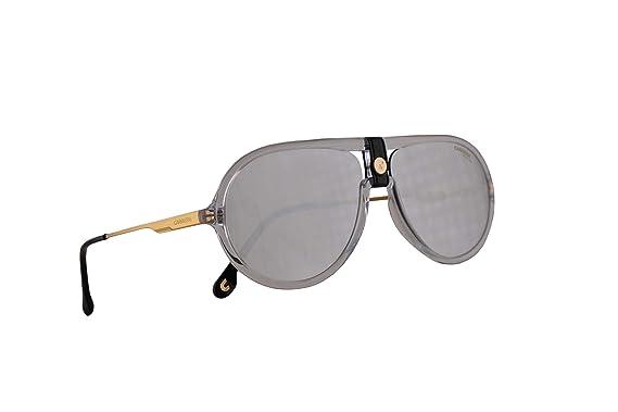 Amazon.com: Carrera 1020/S - Gafas de sol con lente de ...
