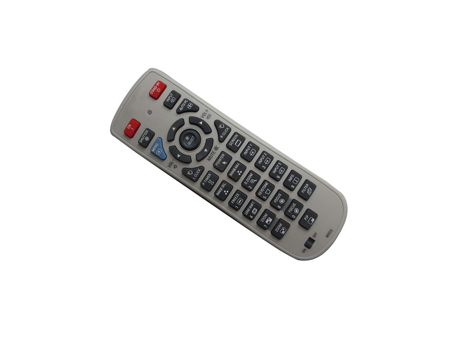Remote Control For Sanyo PLC-ZM5000L PLC-XM150L PDG-DXT10 PLC-WTC500AL 3LCD Projector HCDZ HCDZ-X18298