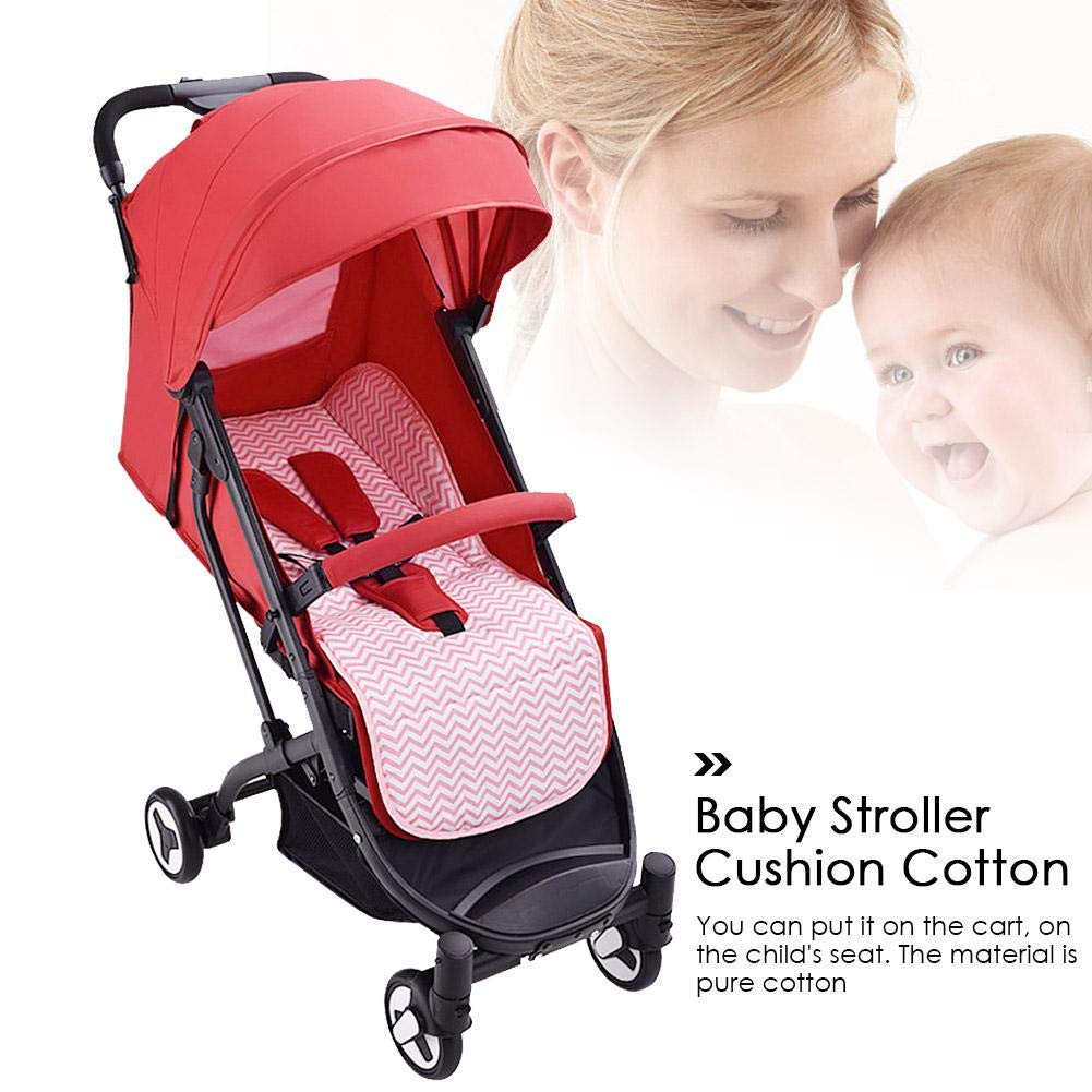 Amazon.com: Big-time Baby Stroller Liner/Cushion/Seat Pad for Infant ...