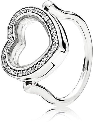 anelli pandora misura 10