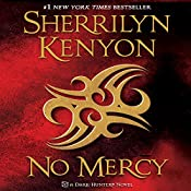 No Mercy: A Dark-Hunter Novel | Sherrilyn Kenyon