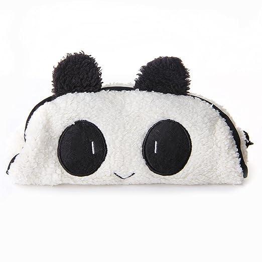 101 opinioni per Panda Astuccio Portamatite Portapastelli Borsetta per Cancelleria Cosmetico