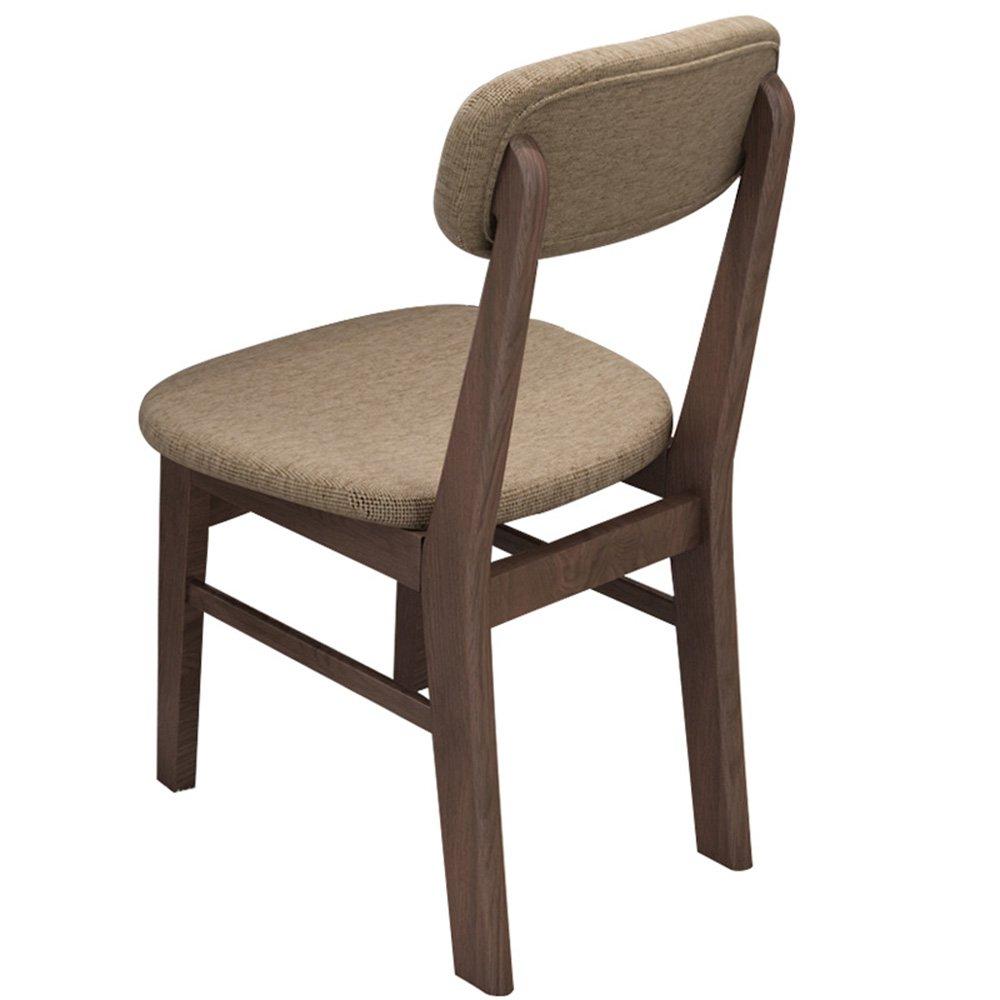 HAIYU チェア 椅子、カフェ、ビストロ、ダイニング、レストランダイニングチェア 耐久性のある (色 : Peach color) B07C266854 Peach color Peach color