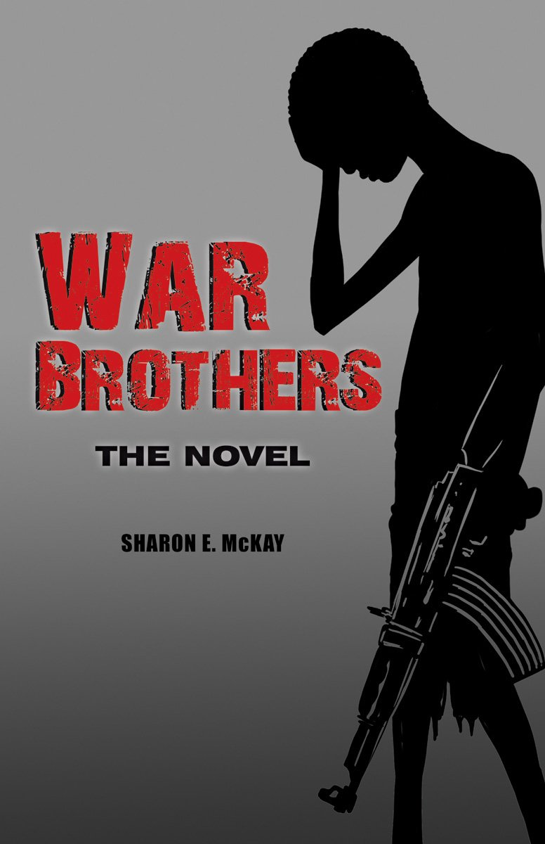 War Brothers: The Novel