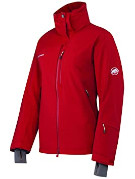 Mammut Seto Womens Jacket inferno S
