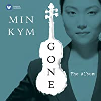 Min Kym: Gone - The Album