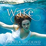 Wake | Amanda Hocking