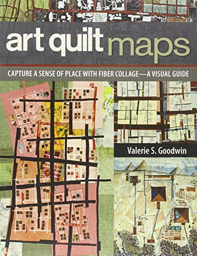 quilt art books - 5