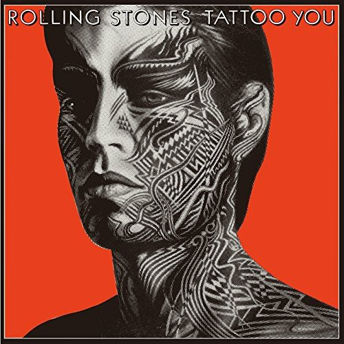 Tattoo You Limited ROLLING STONES