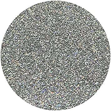 Glitter Paint Crystals Paint Additive Emulsion Walls Ceilings Bedroom Kitchen 1 Holographic Silver 100g
