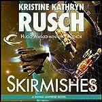 Skirmishes: Diving Series, Book 4 | Kristine Kathryn Rusch