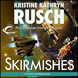 Skirmishes Audiobook