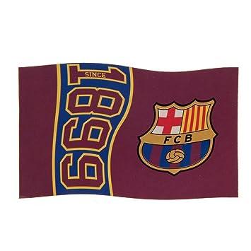 Barcelona Since Flag by Barcelona F.C.  Amazon.es  Deportes y aire libre e495d505552