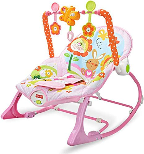WY-Tong silla bebe Silla mecedora de bebé, silla mecedora de bebé ...