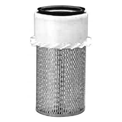 Luber-finer LAF8118 Heavy Duty Air Filter: Automotive