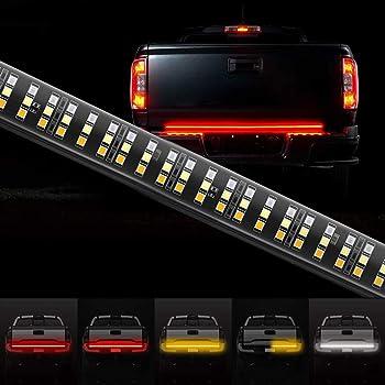MustWin 60 Inch Tailgate Light Bar