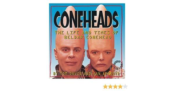 coneheads desktop