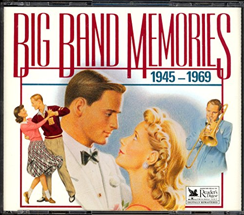 Big Band Memories /1945-1969 ()