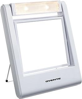 ovente mlt serie dualsided espejo de bao