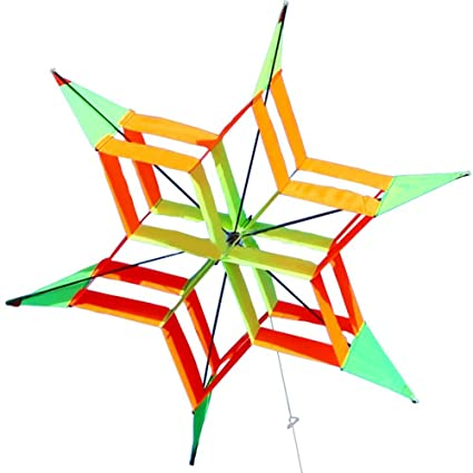 Amazon hengda kite new version 42 inch so beautiful 3d lotus hengda kite new version 42 inch so beautiful 3d lotus flower kite for kids and mightylinksfo