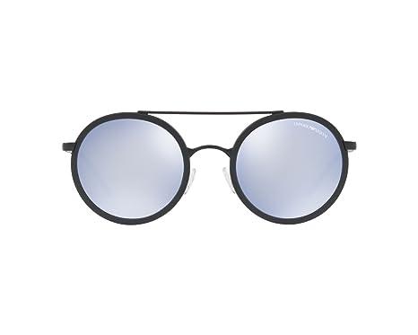 03369bb4313 Sunglasses Emporio Armani EA 2041 30011U MATTE BLACK at Amazon Men s ...