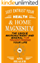 Magnesium: The Unique Micronutrient And Mineral For Your Health & Life (English Edition)