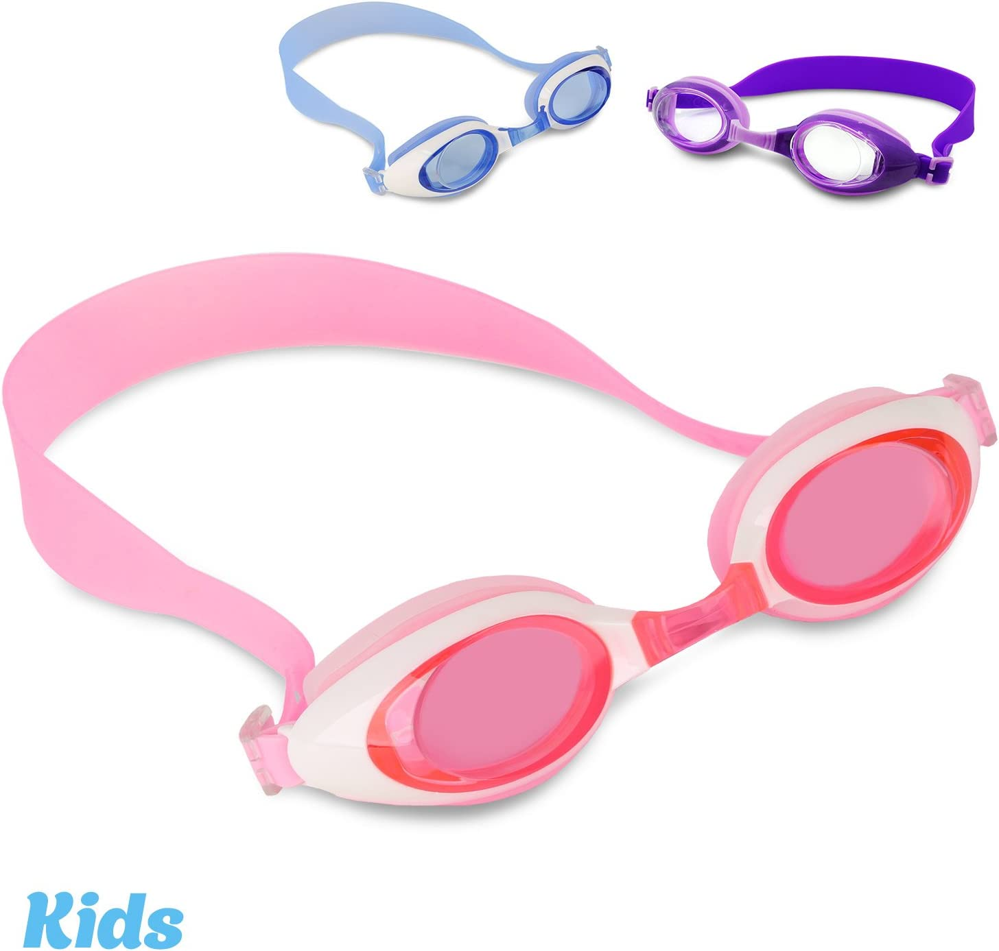 I Swim Pro Swimming Goggles