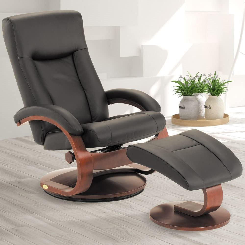 61J4wReBfHL. AC SL1000 - What Are The Best Living Room Chair For Lower Back Pain - ChairPicks