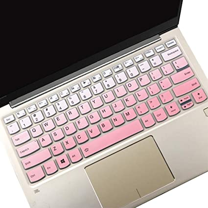 Amazon.com: MUBUY Keyboard Cover Skin Fit Lenovo Yoga 720 ...