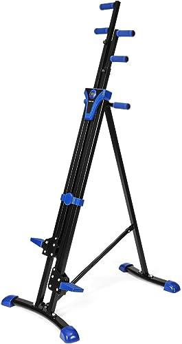 ncient Vertical Climber Machine Folding Stepper Machine Climbing Machine Exercise Bike