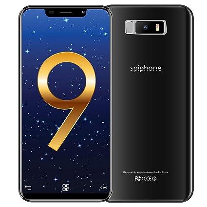 Amazon com: spiphone Note 9 Unlocked Smartphone, 32GB ROM+