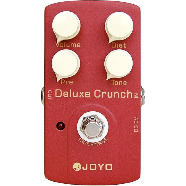 リンク:Deluxe Crunch