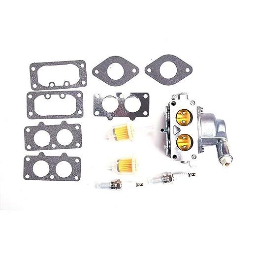 Huiaway 799230 Carburador para Briggs & Stratton 791230 799230 ...