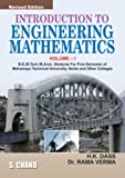 Introduction to Engineering Mathematics - 1